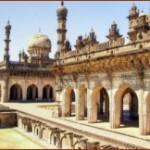 Многообразие городов в Индии