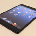 Что представляет из себя Apple iPad mini