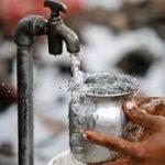 Как пьют воду в Индии?