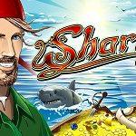 Игровой автомат Акуленок (Sharky)