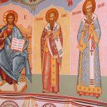 Канон иконописный: как и кому можно писать иконы