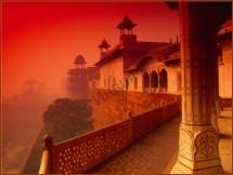 Развитие национальных традиций в области пейзажа в Индии