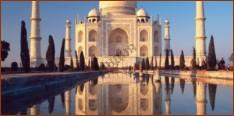 События связанные с расчленением Индии