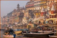 Несоответствие между богатым внутренним миром индийского народа