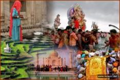 Выход Индии на международную арену рост экономических и культурных связей